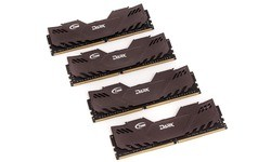 Team Dark 16GB DDR4-2666 CL15