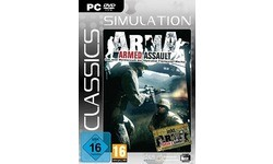 Armed Assault, Gold Edition (PC)