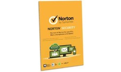 Symantec Norton Security 2.0 1-user 5-devices (NL)