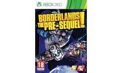 Borderlands The Pre-Sequel (Xbox 360)