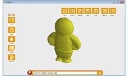 XYZprinting da Vinci 1.0 AiO