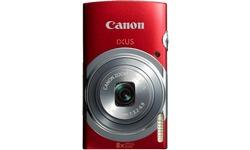 Canon IXUS 150 HS Red