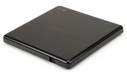 LG GP57EB40 Black