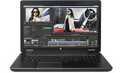 HP ZBook 17 G2 (J8Z36EA)