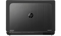 HP ZBook 17 G2 (J8Z41EA)