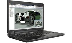 HP ZBook 17 G2 (J8Z55EA)