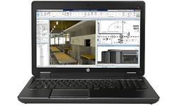 HP ZBook 15 (K1M93AW)