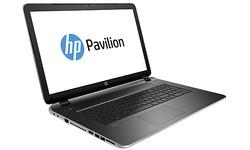 HP Pavilion 17-f145nb (K1S02EA)