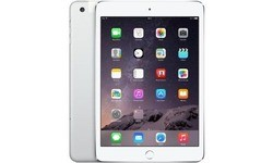 Apple iPad Mini 3 Cellular 128GB Silver