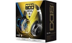 Turtle Beach Ear Force Elite 800 Wireless Black