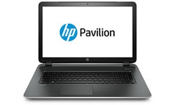 HP Pavilion 17-f103ng (K0W72EA)