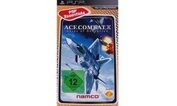 Ace Combat X: Skies of Deception Essentials