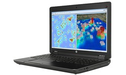 HP ZBook 15 G2 (K1M95AW)