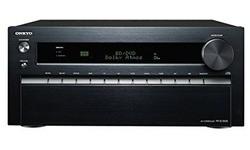 Onkyo PR-SC5530 Black