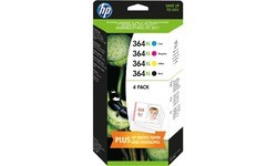 HP 364XL Combo Content Pack