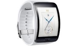 Samsung Gear Small White