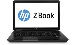 HP ZBook 17 (F0V44EA)