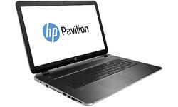 HP Pavilion 17-f101ng (K0W69EA)