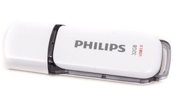Philips Snow High Performance Edition 32GB White