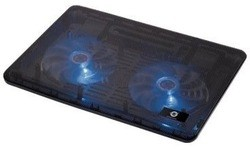 Conceptronic 2-Fan Notebook Cooling Pad