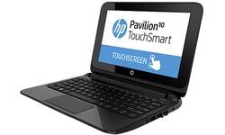 HP Pavilion TouchSmart 10-e010sa (F5B33EA)