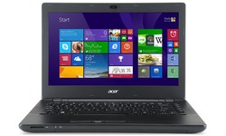 Acer TravelMate P276-M-33SS
