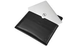 "Dell Latitude Leather Sleeve Black 12"""