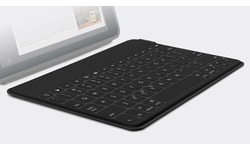 Logitech Keys-To-Go Black (UK)