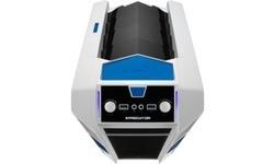 Aerocool Xpredator Cube Evil White