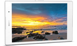 Sony Xperia Z3 Tablet Compact 4G 16GB White