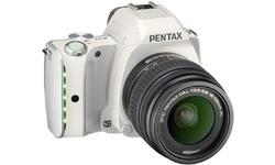Pentax K-S1 18-55 kit Beige
