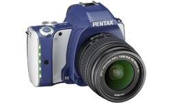 Pentax K-S1 18-55 kit Denim Blue