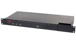 APC KVM1116P