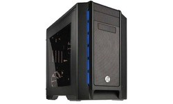 Raijintek Aeneas Cube Window Black
