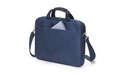 """Dicota Slim Case Base Orange/Blue 15.6"""""""