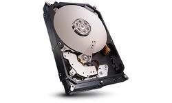 Seagate NAS HDD 4TB (rescue)