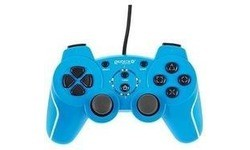 Gioteck VX-2 Wired Controller Red for PlayStation 3