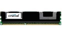 Crucial 8GB DDR3-1866 CL13 ECC DR Registered