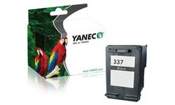 Yanec 337 Black