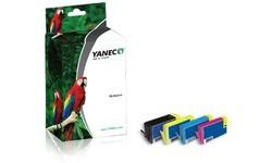 Yanec 364 XL Black + Color