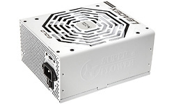 Super Flower Leadex Gold 650W White