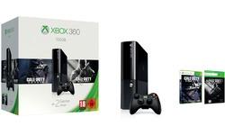 Microsoft Xbox 360 500GB + Call of Duty