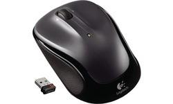 Dell Wireless Mouse M325 Dark Silver