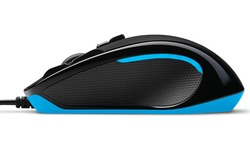 Logitech G300s Optical Gaming Mouse