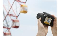 Canon PowerShot SX520 Black