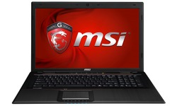 MSI GP70 2PE-278UK