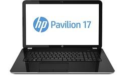 HP Pavilion 17-e125nd (G7F08EA)