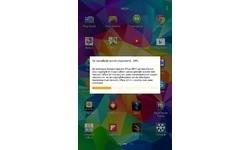 "Samsung Galaxy Tab Active 8"" 4G Titanium"