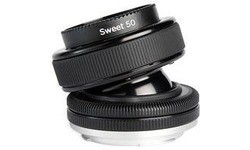 Lensbaby Composer Pro Nikon + Sweet 50 Optic