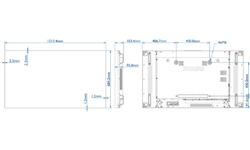 Philips BDL5588XH